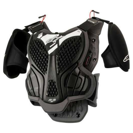 A-5 S Youth Body Armour