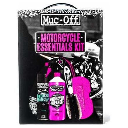 Muc-off Voordeelpakket Bike Care Essentials Kit (210.1306)