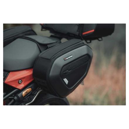 Zadeltassenset , Pro Blaze H, Kawasaki Z900 (19-21)