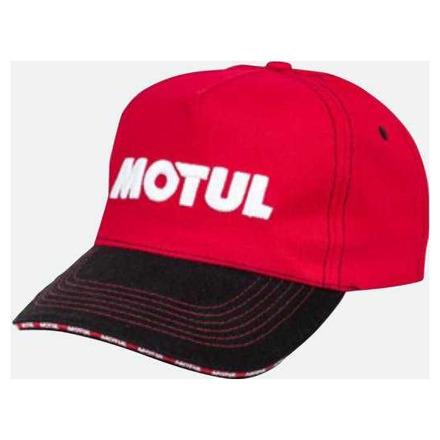 MOTUL RED CAP One size (20016)