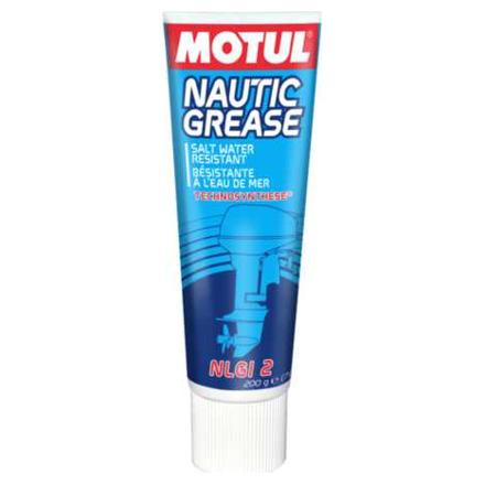 MOTUL Nautic Grease 200gr (10866)