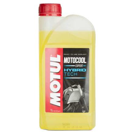 MOTUL Motocool Expert Coolant - 1L (10591)