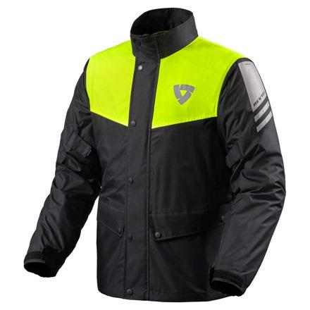Rain Jacket Nitric 3 H2O