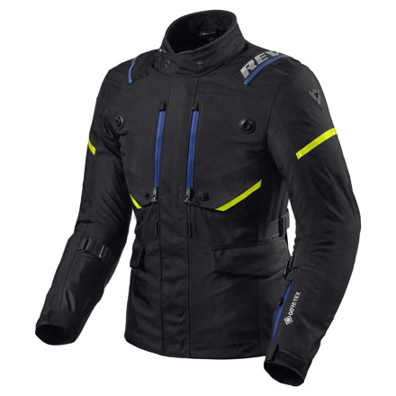 Jacket Vertical GTX